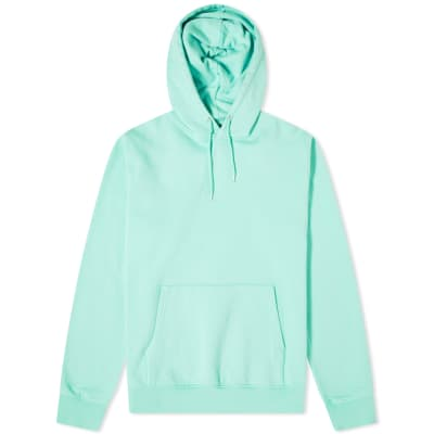 Colorful Standard Classic Organic Popover Hoody