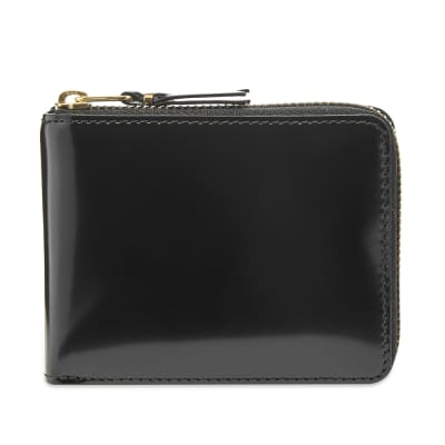 Comme des Garcons SA7100 Mirror Inside Wallet