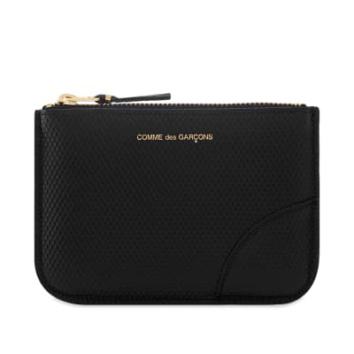 Comme des Garcons SA8100LG Luxury Wallet