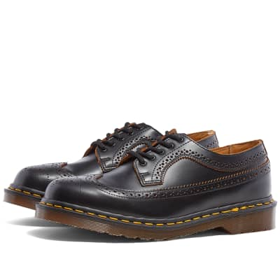 Dr. Martens Vintage 3989 Quilon Shoe - Made in England