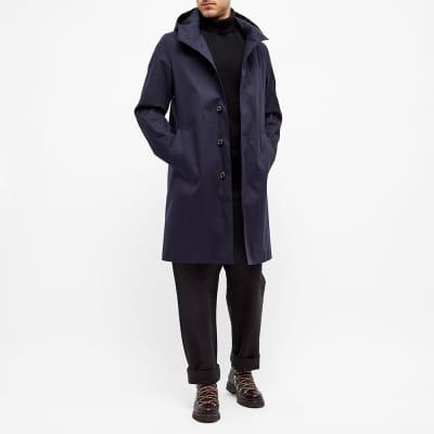 Mackintosh Chryston Hooded Raintec Waterproof Jacket
