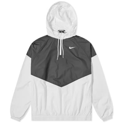 Nike SB Shield Half Zip Jacket
