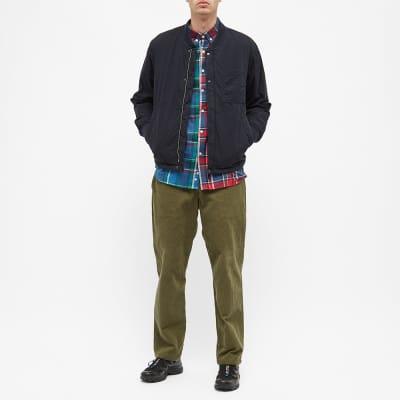 Penfield Barrhead Multi Check Shirt