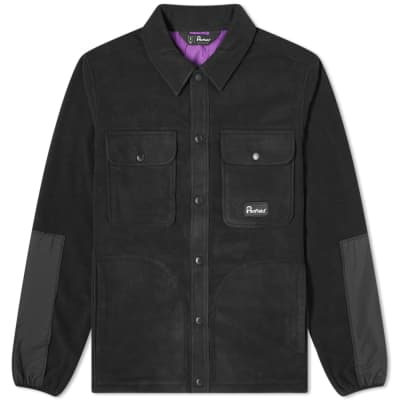 Penfield Falkirk Fleece Overshirt