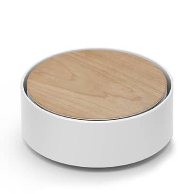Native Union Eclipse Wooden Charging Station