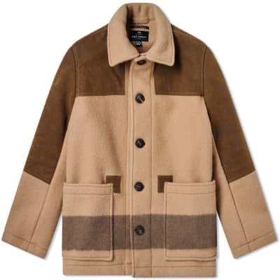 Nigel Cabourn Donkey Jacket