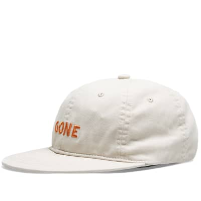 Wood Wood Gone Baseball Cap