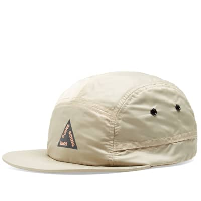 Wood Wood Movement Cap