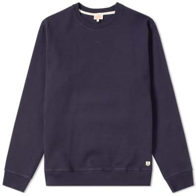 Armor-Lux 76165 Crew Sweat