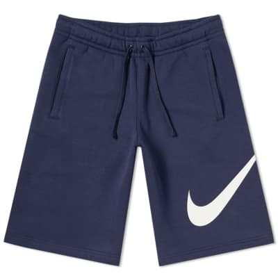 Nike Fleece Club Short