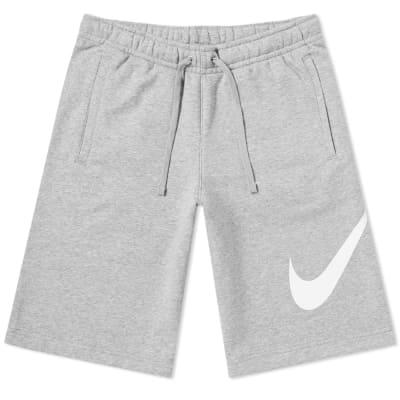 Nike Fleece EXP Club Short