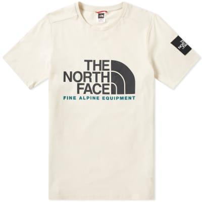 The North Face Fine Alpine Tee