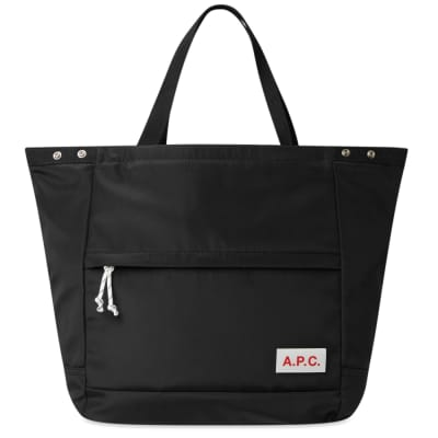 A.P.C. Protection Tote Bag