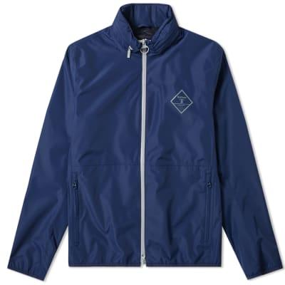 Barbour Terrance Jacket