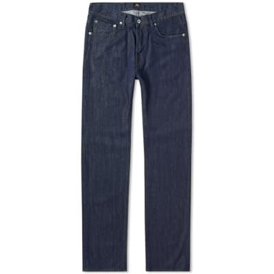 Edwin ED-71 Slim Straight Jean