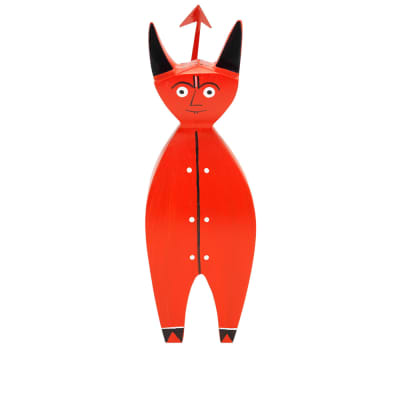Vitra Alexander Girard 1952 Wooden Doll Little Devil