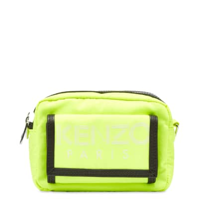 Kenzo Paris Sport Large Cross Body Bag