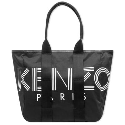Kenzo Paris Sport Tote Bag