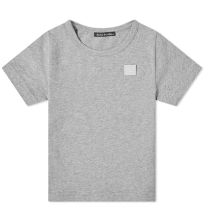 Acne Studios Mini Nash Face Tee