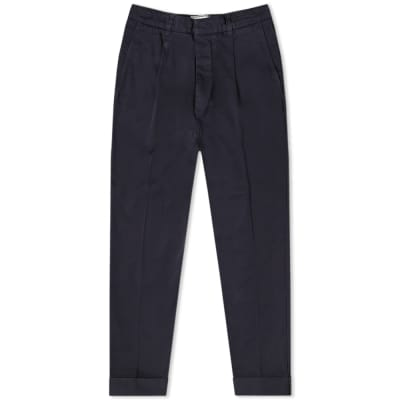 AMI Carrott Fit Trouser