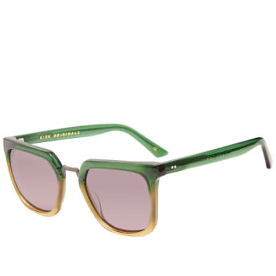 Kirk Originals James Sunglasses