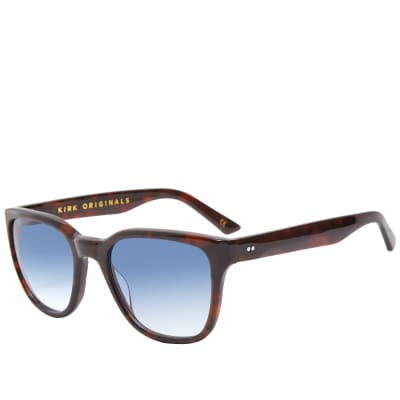 Kirk Originals Jones Sunglasses