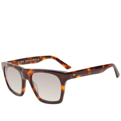 Kirk Originals Donovan Sunglasses
