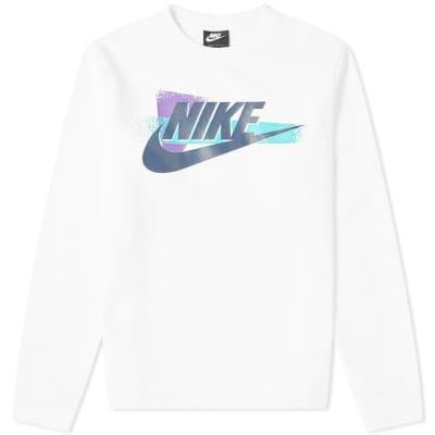 Nike Festival Crew Sweat