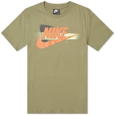 Nike Festival Logo Tee