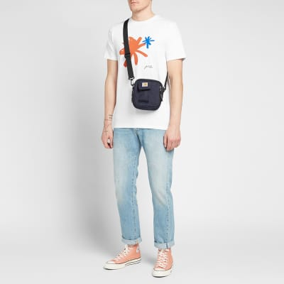Norse Projects Niels Graphic Painted Tee