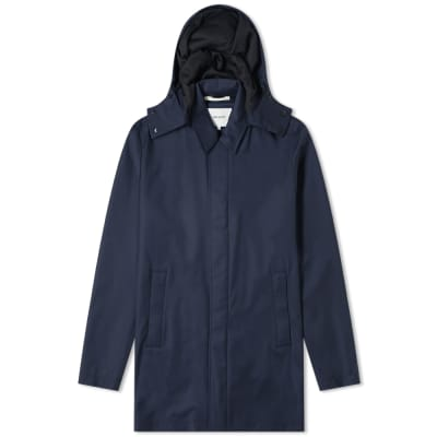 Norse Projects Trondheim Loro Piana Parka