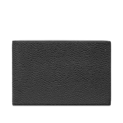 Thom Browne City Wallet