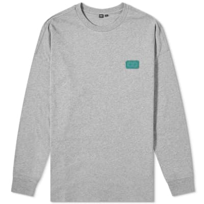 Opening Ceremony Cozy Long Sleeve Tee