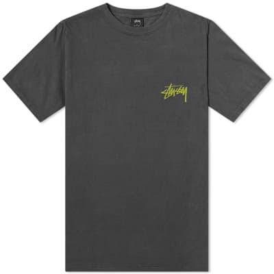 Stussy Pigment Dyed Painter Tee
