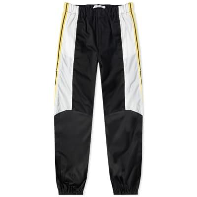 Givenchy Taped Moto Combat Pant