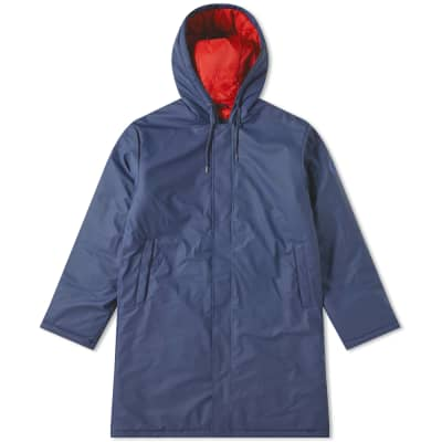 Rains Padded Coat