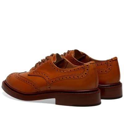 Tricker's Bourton Derby Brogue