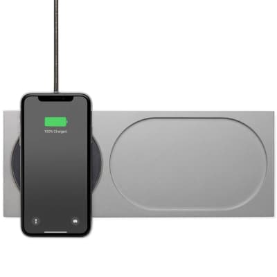 Native Union x Tom Dixon Block Wireless Charging Station