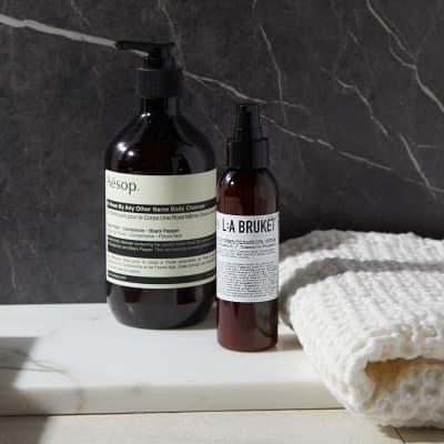 L:A Bruket Chamomile & Bergamot Face Cleanser
