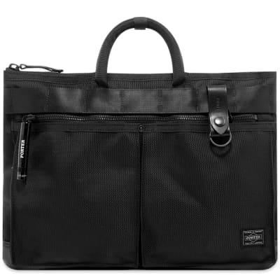 Porter-Yoshida & Co. Briefcase