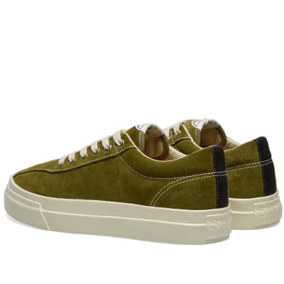 Stepney Workers Club Dellow Suede Sneaker