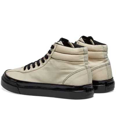 Stepney Workers Club Varden Canvas Sneaker