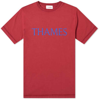 Thames Busby Tee
