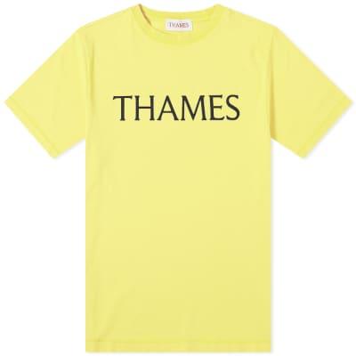 Thames Liddell's Tee