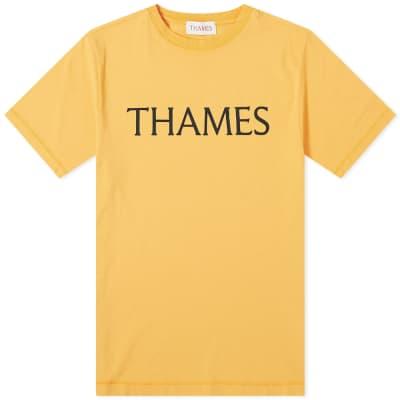 Thames Milne's Tee