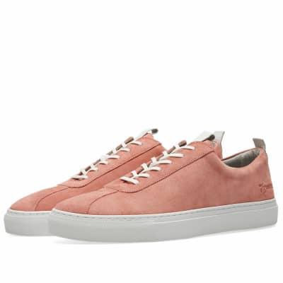Grenson Sneaker 1