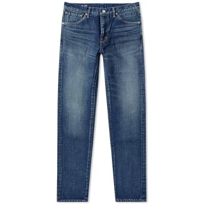 Visvim Social Sculpture 10 Jean