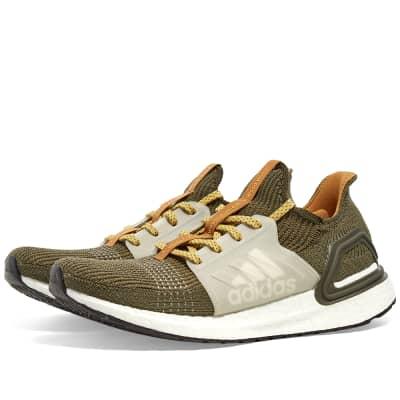 Adidas x Wood Wood Ultraboost 19