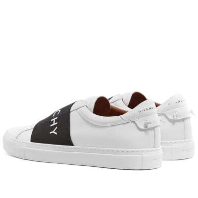 Givenchy Urban Street Low Elastic Logo Sneaker