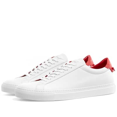 Givenchy Urban Street Low Sneaker